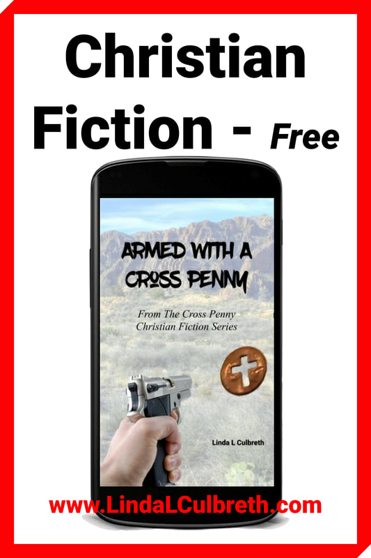Armed With a Cross Penny is a true story of Christian Fiction Books, from The Cross Penny Christian Fiction Series.