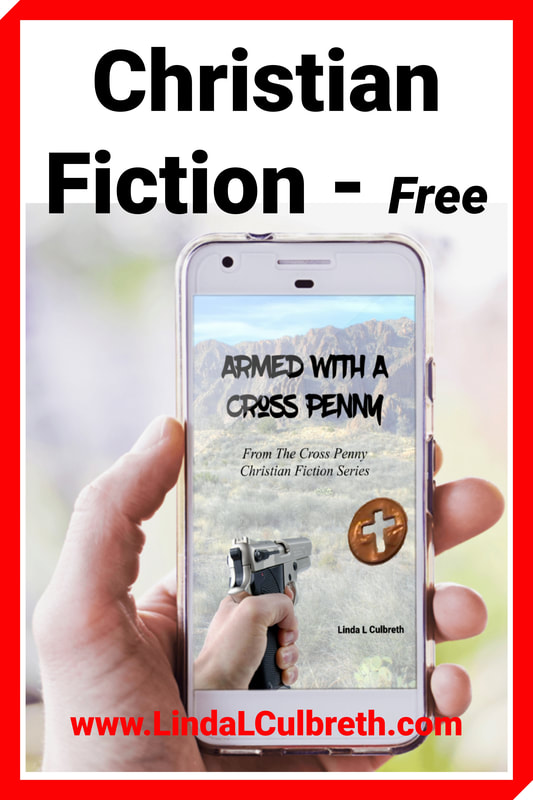 Armed With a Cross Penny is from the collection of Christian Fiction Books called The Cross Penny Christian Fiction Series.