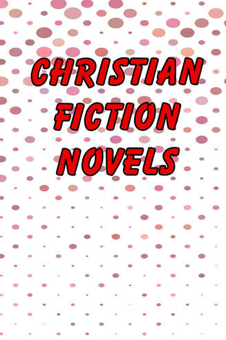 What is your Number One Reason to Read CHRISTIAN FICTION Novels? If you like the WOW factor, then check this one out.